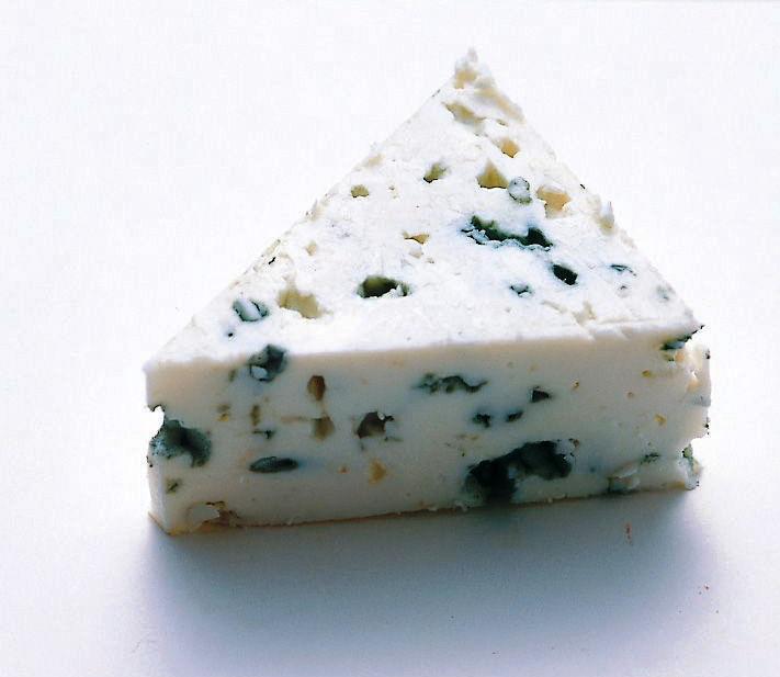 ブルーチーズの画像