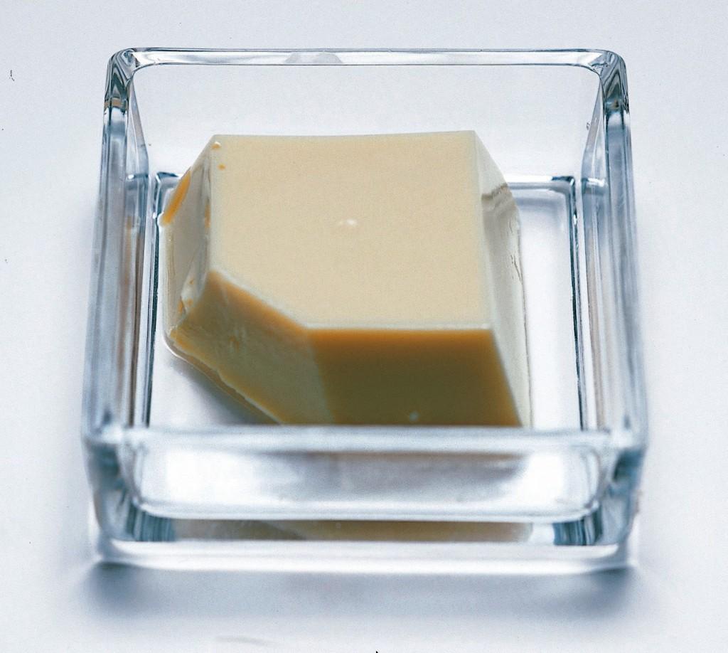 卵豆腐の画像