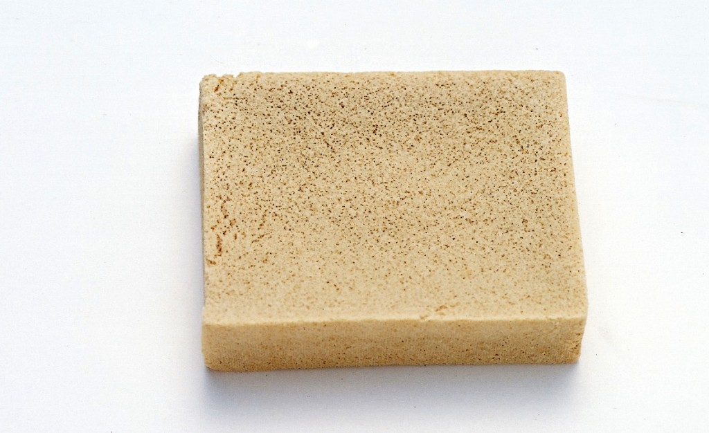 凍り豆腐の画像