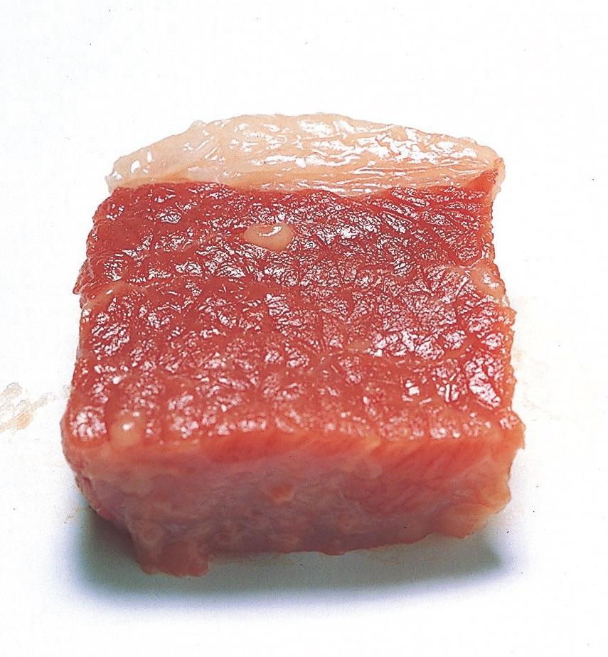 牛肉(肩・乳用)の画像