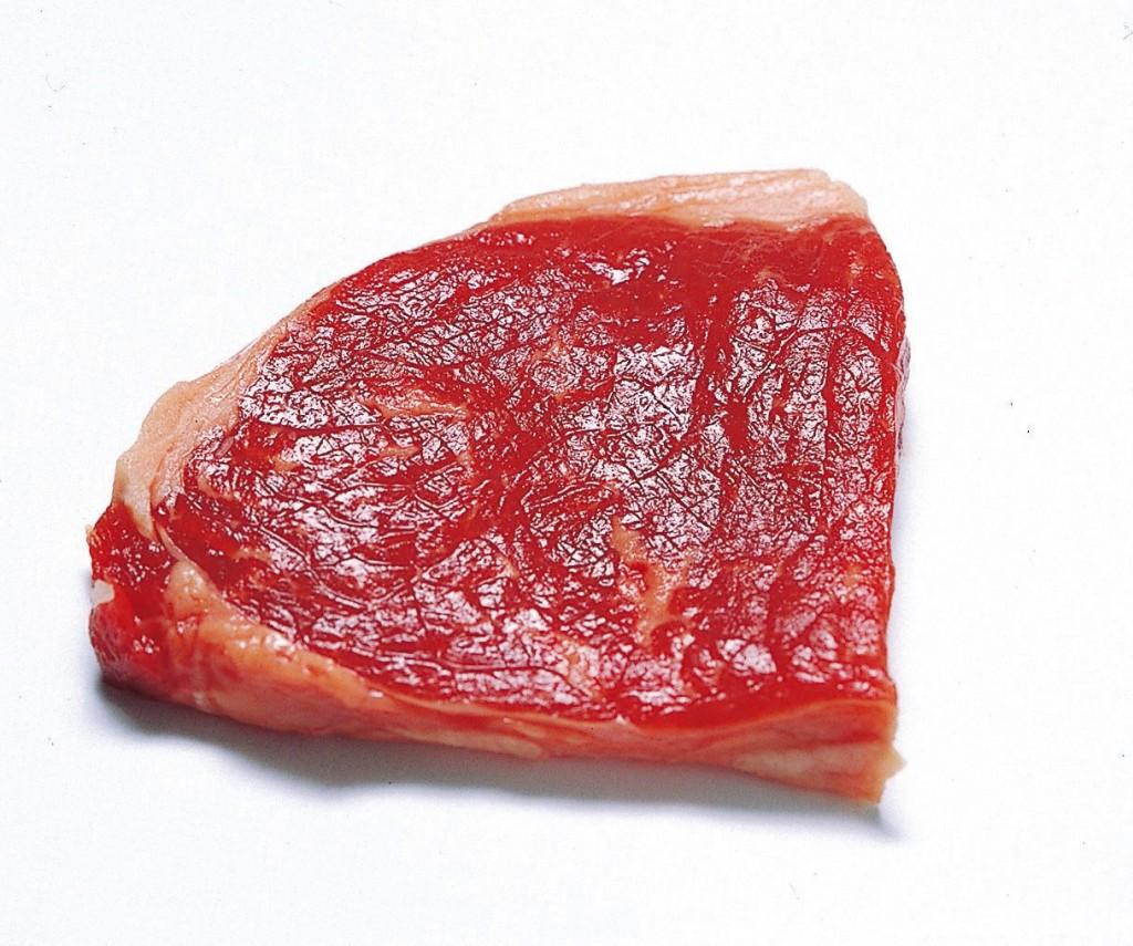 牛肉(サーロイン)輸入牛の画像