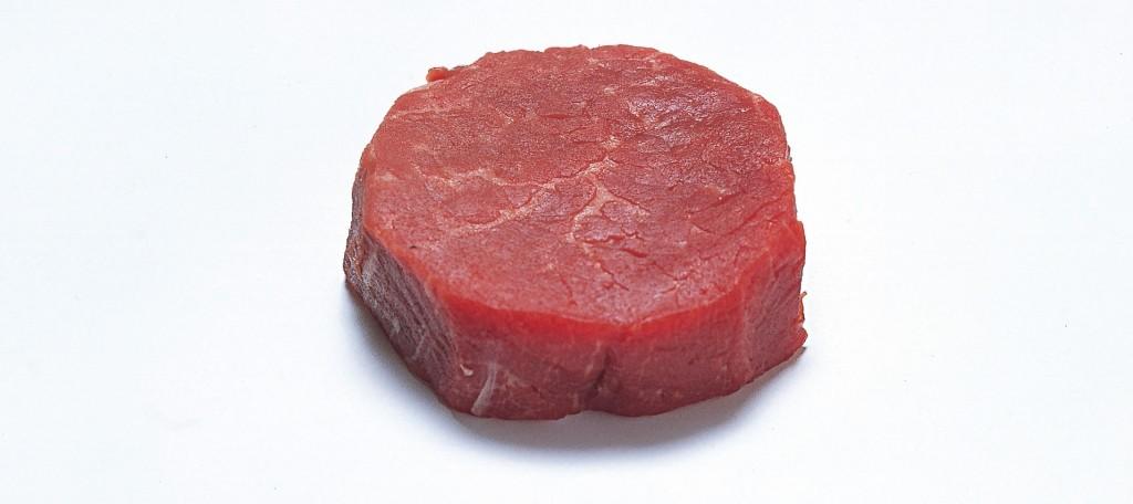 牛肉(ヒレ・乳用)の画像