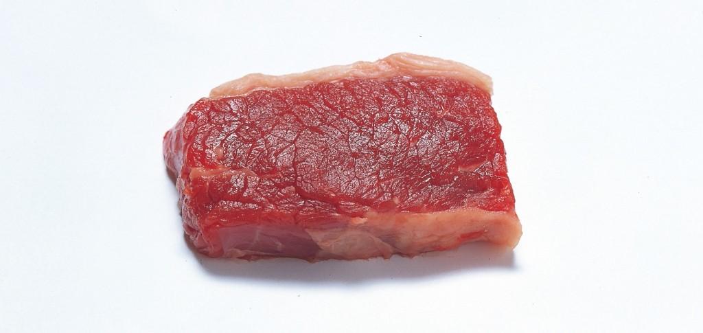 牛肉(もも)輸入牛の画像