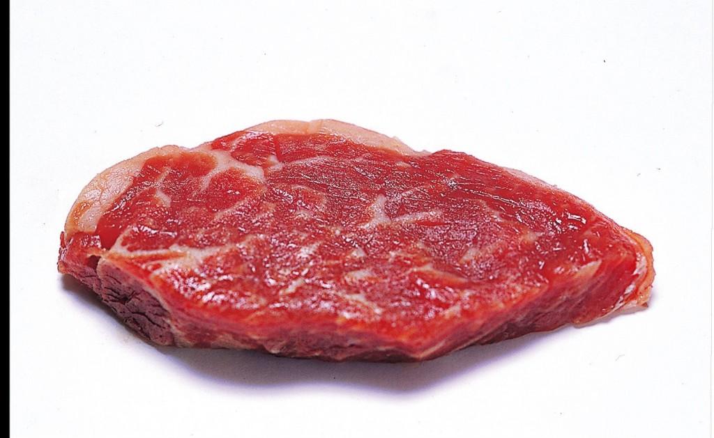 牛肉(リブロース・乳用)の画像
