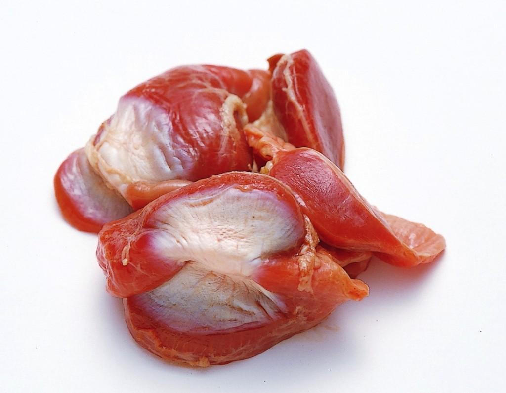 鶏肉(すなぎも)の画像