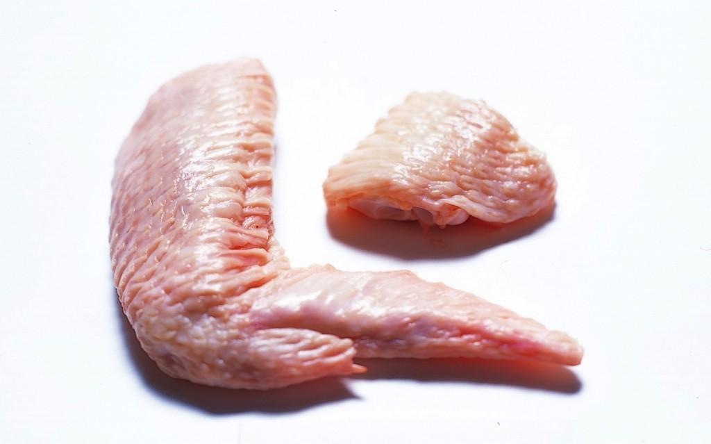 鶏肉(手羽・皮付き)の画像