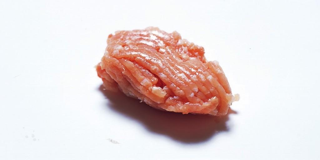 鶏肉(ひき肉)の画像
