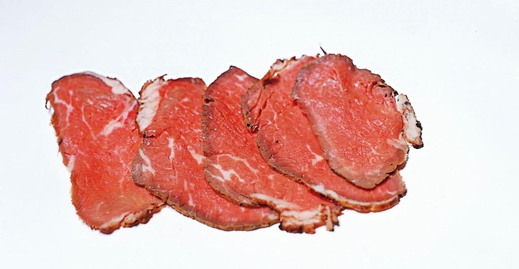 ローストビーフの画像
