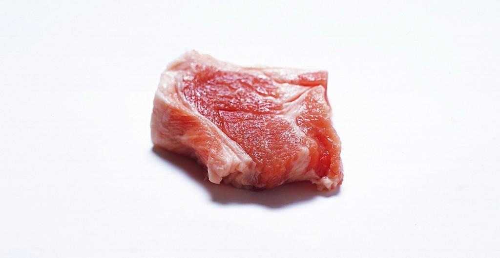 豚肉(かたロース)の画像