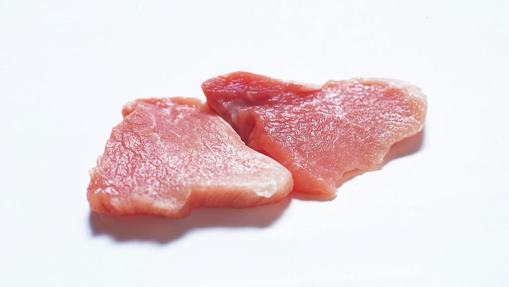 豚肉(もも)の画像
