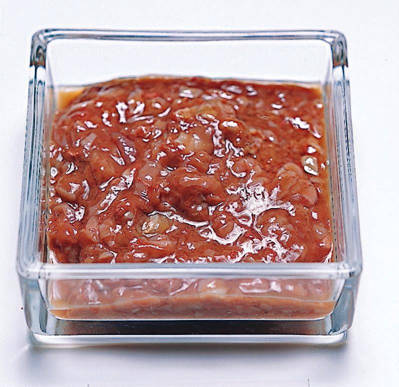 カツオ塩辛の画像