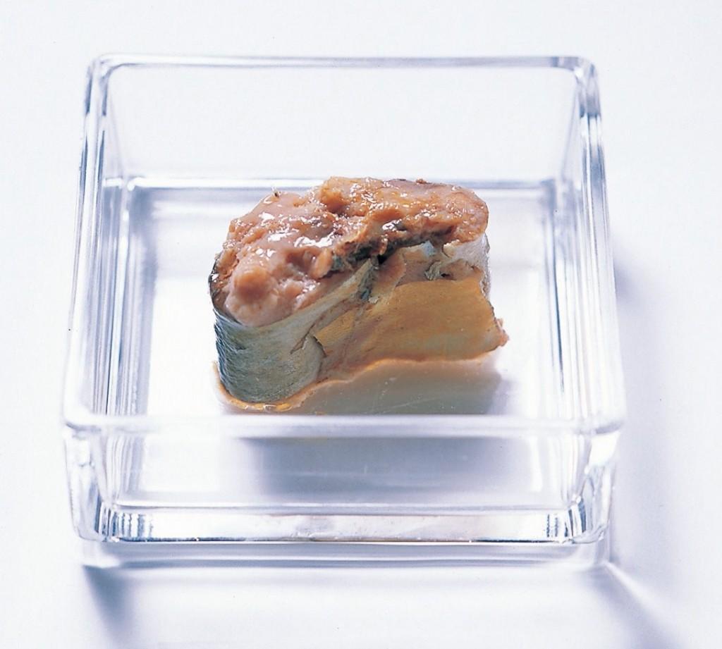 鯖(水煮缶)の画像