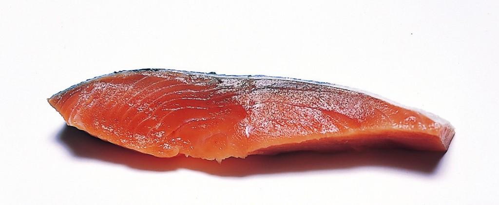 塩サケ(シロサケ)の画像