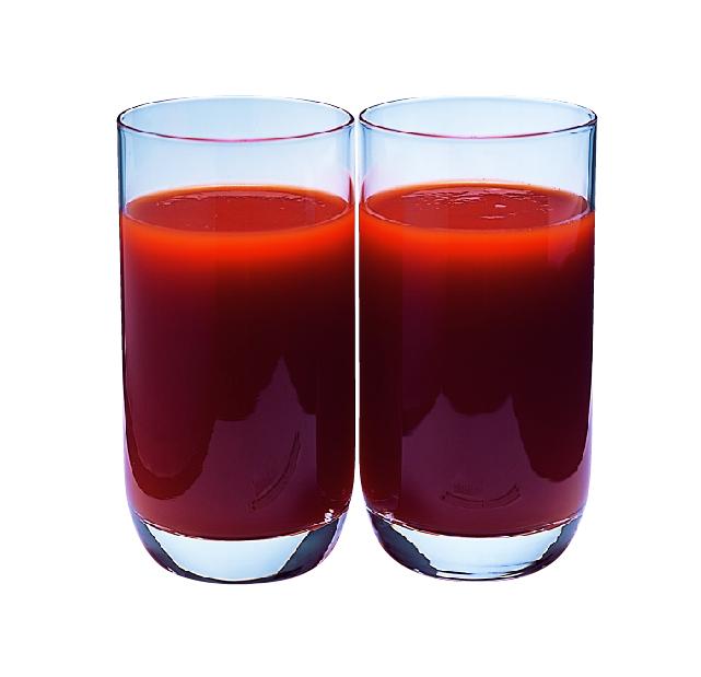トマトジュース(缶詰)の画像