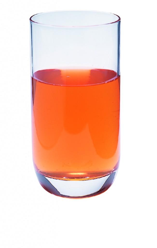 アセロラ10%果汁飲料の画像
