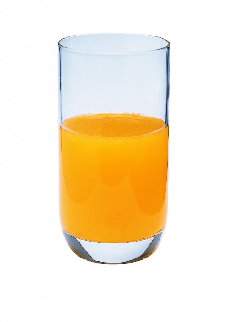 温州ミカン(果粒入りジュース)の画像