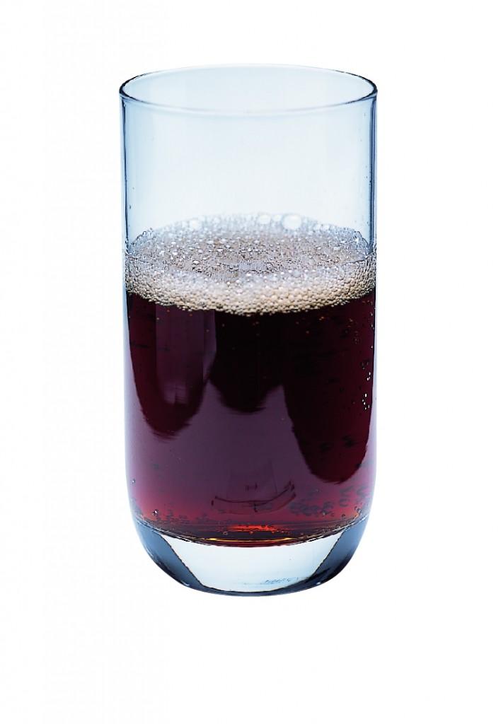 炭酸飲料・コーラの画像