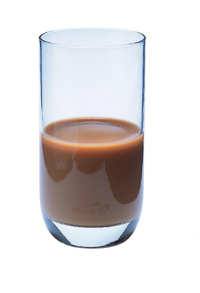 乳飲料コーヒーの画像