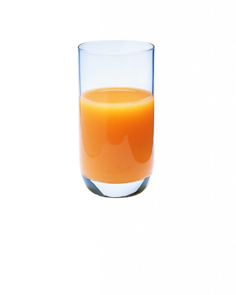 バレンシアオレンジジュース(濃縮果汁還元)の画像