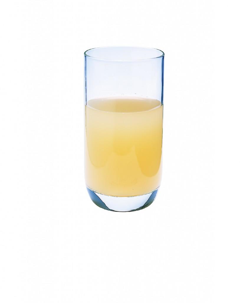 りんご濃縮果汁還元の画像