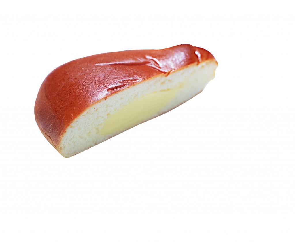 クリームパンの画像