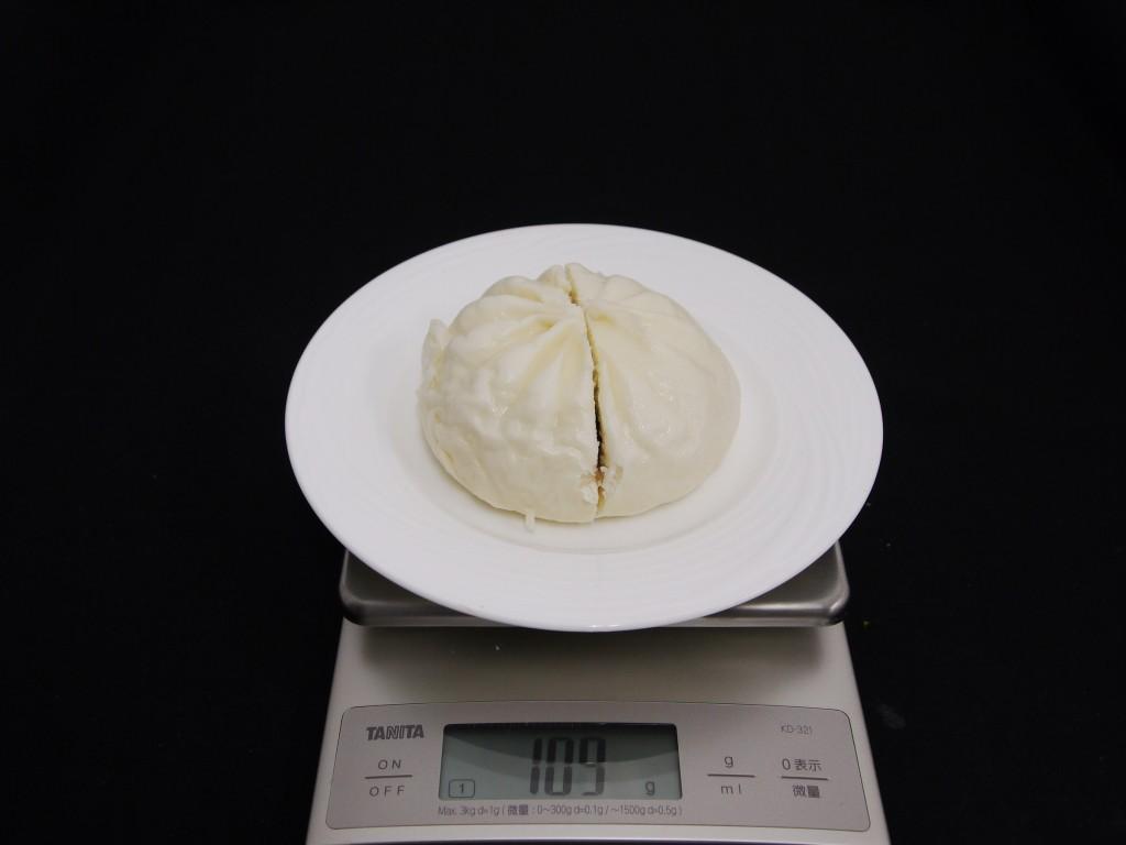 中華まんじゅう・肉まんの画像