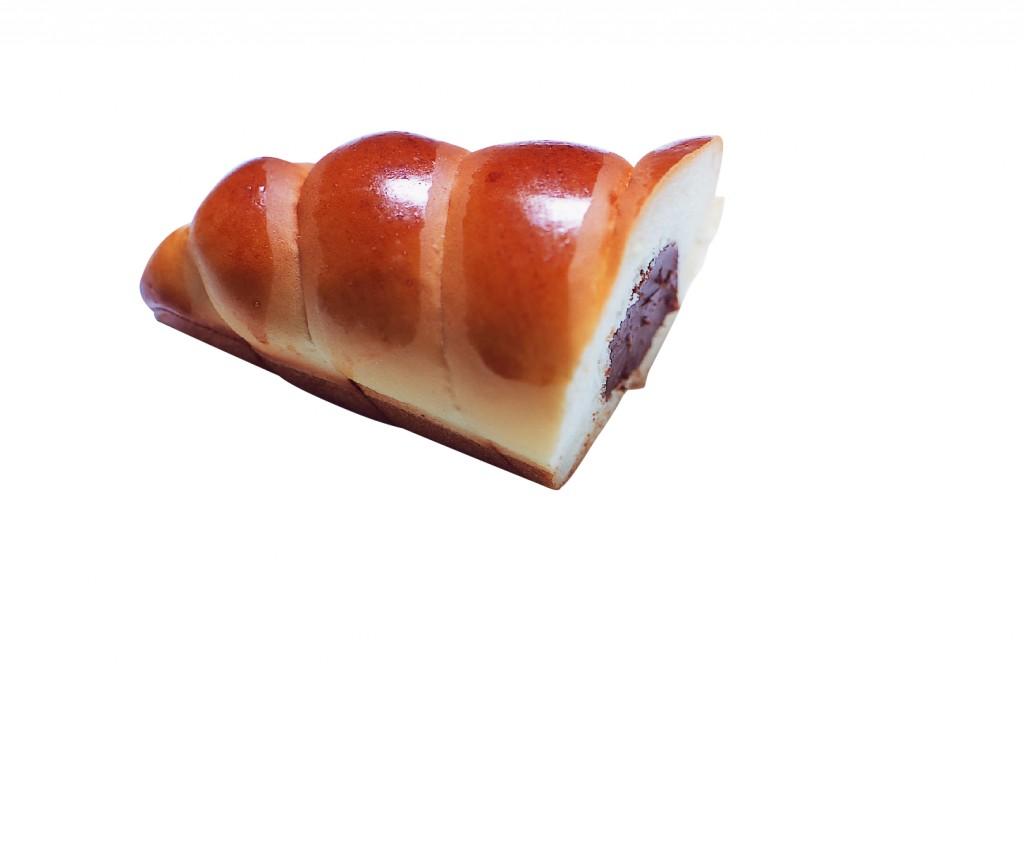 チョココロネの画像