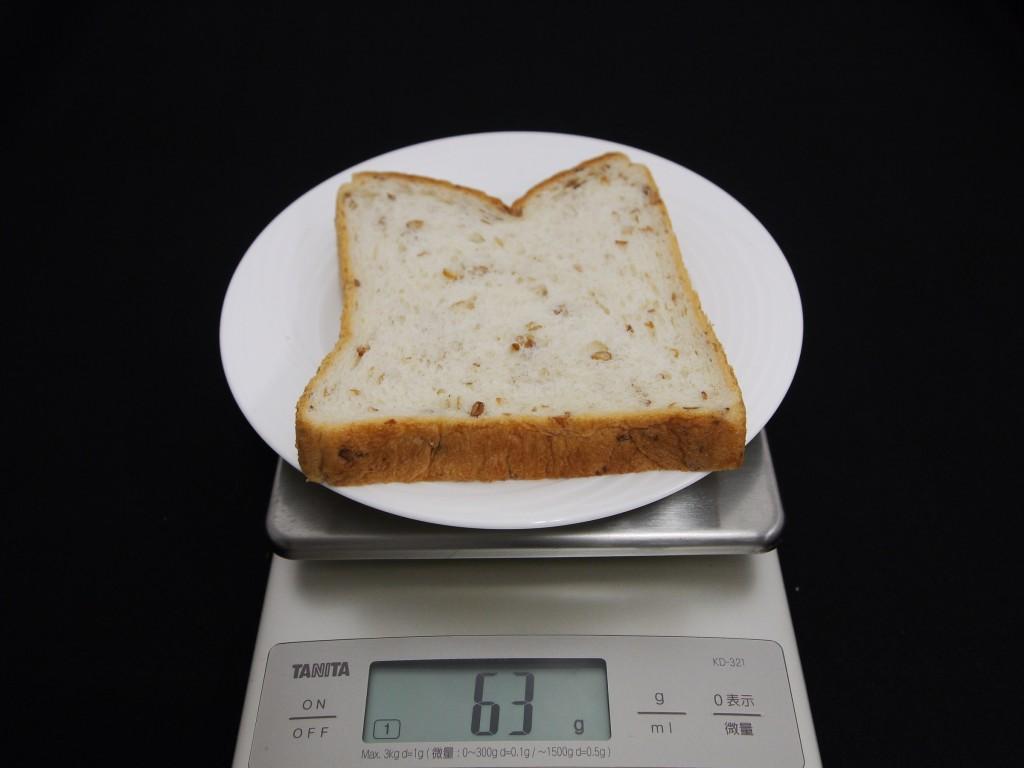 ライ麦パンの画像