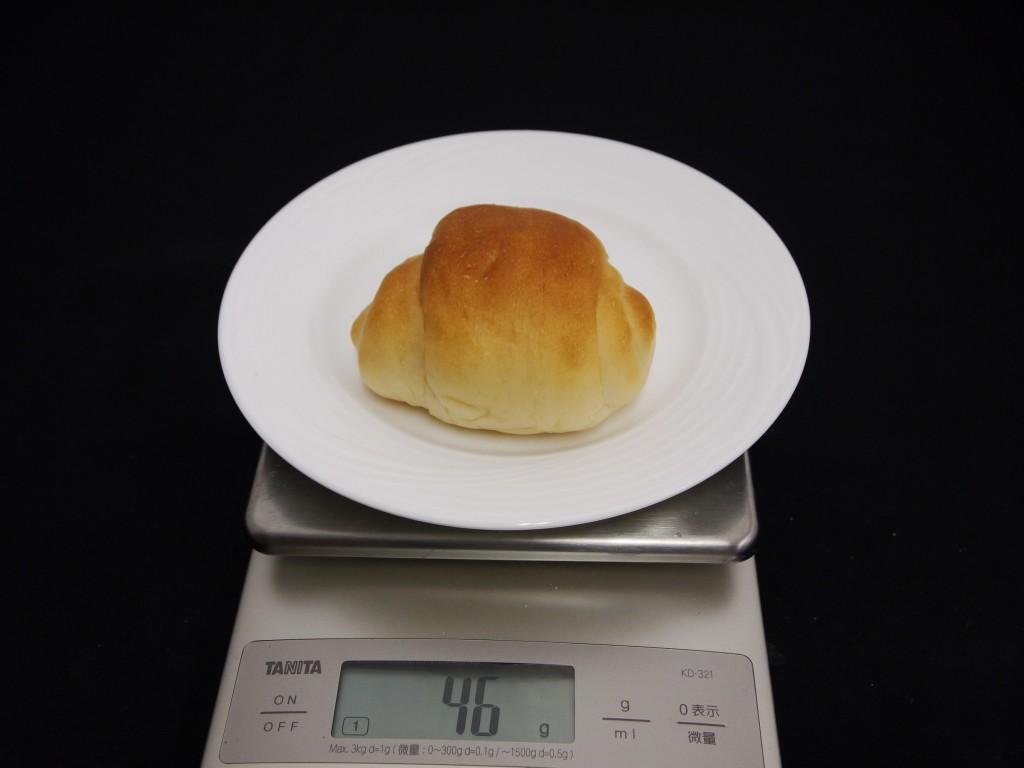 ロールパンの画像