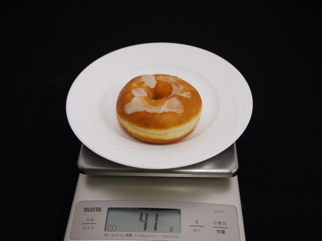 イーストドーナッツの画像