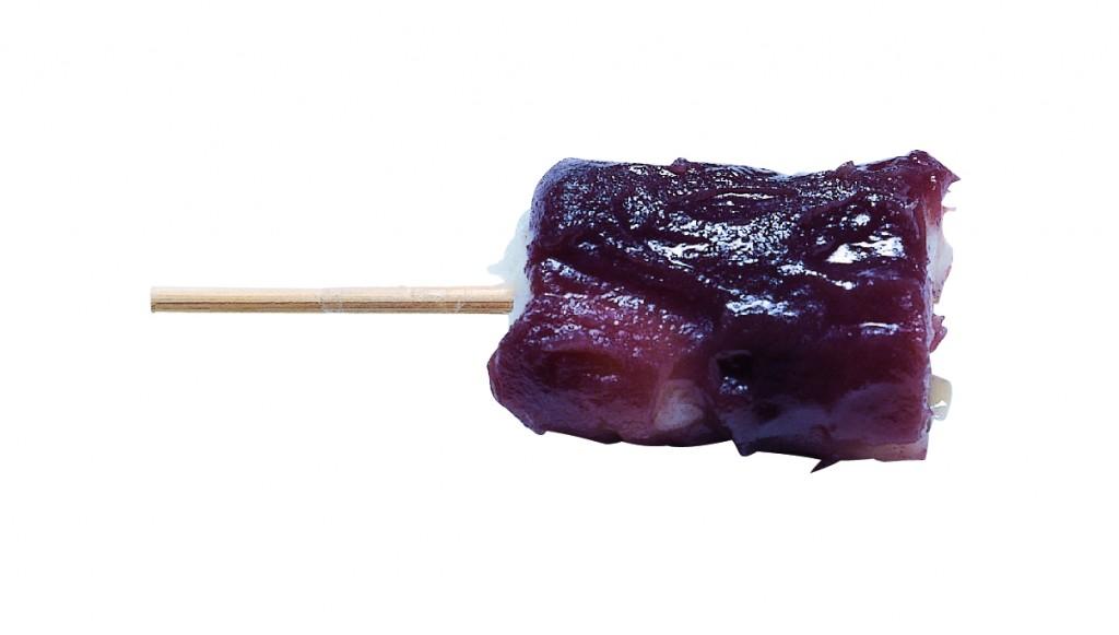串団子(あん)の画像