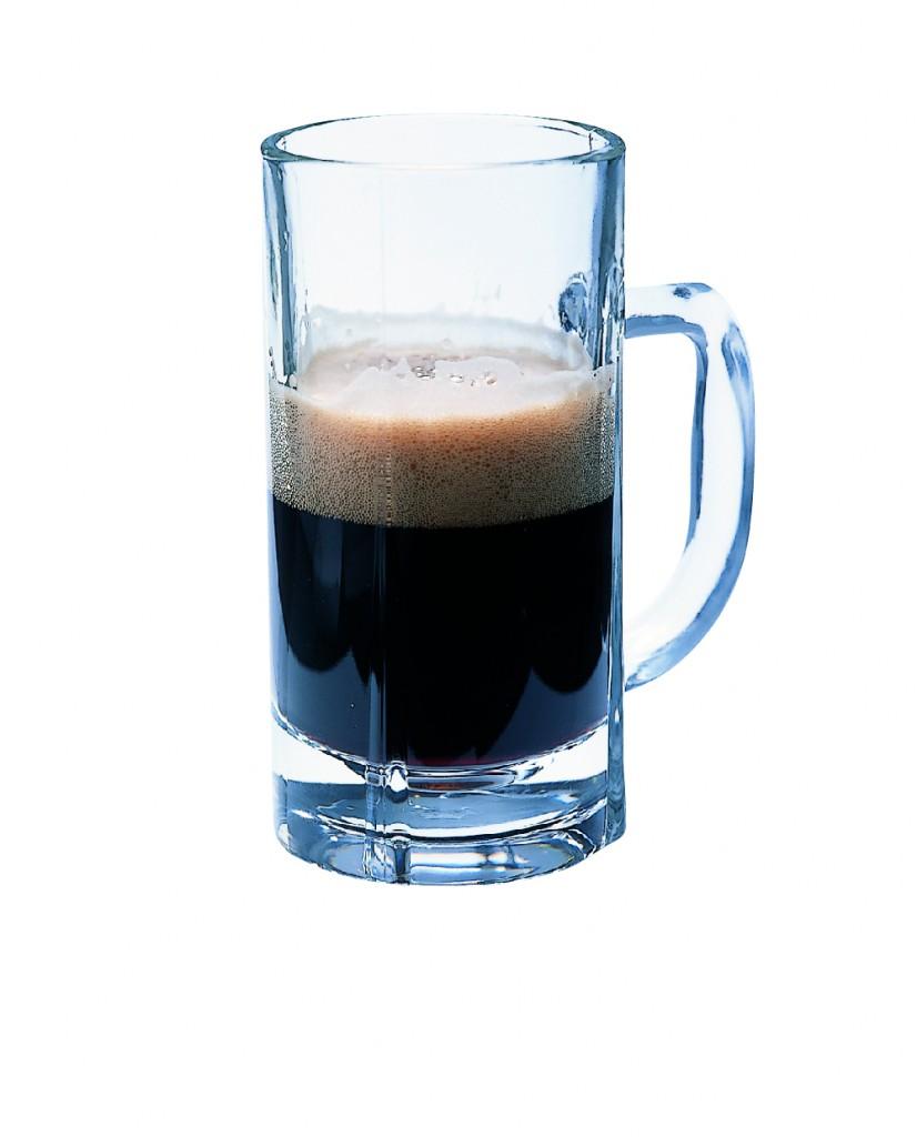 スタウトビールの画像
