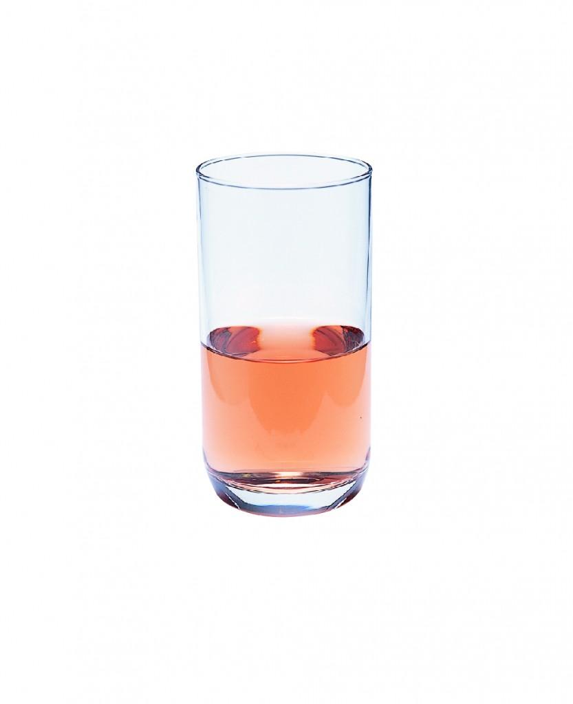 ワイン(ロゼ)の画像