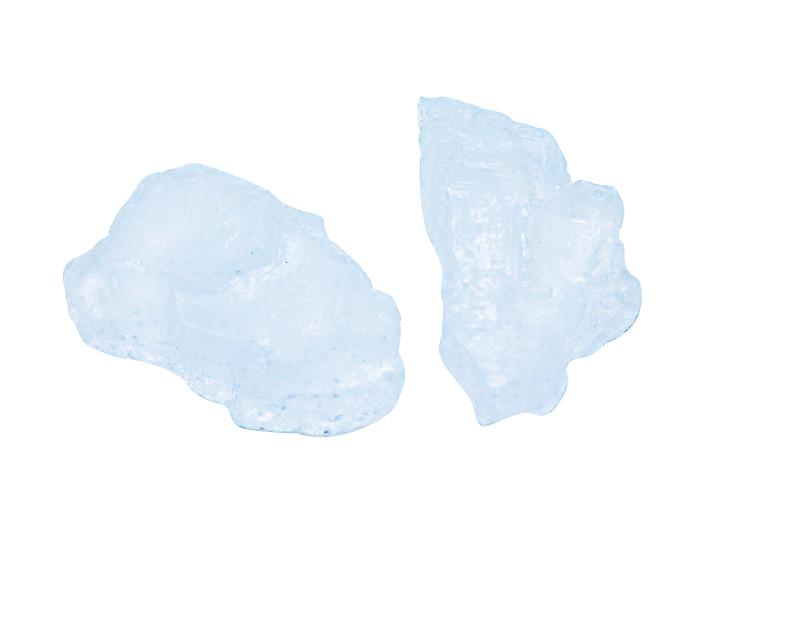 氷砂糖の画像